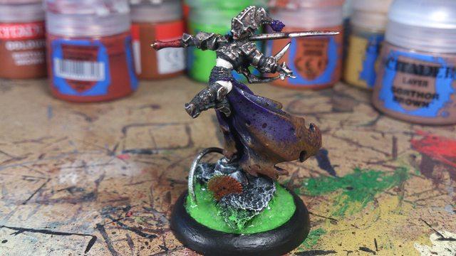Warwitch Siren