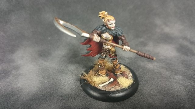 Shepherd Conversion