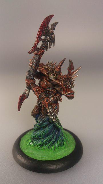 Bane Lord Tartarus