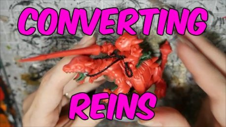 Converting Reins