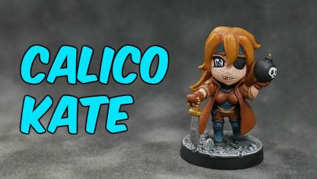 Calico Kate