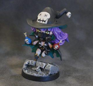 Witch Exterminator